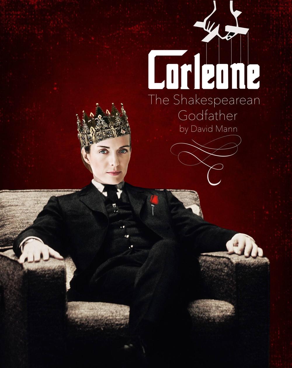 Corleone Illustration